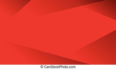 shade of red abstract background vector