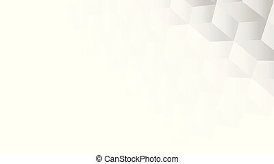 Shade of white abstract background wall texture