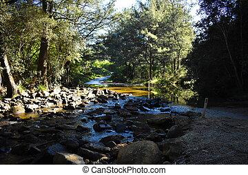 Shallow Creek Crossing