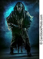 shaman, ritueel
