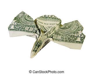 shamrock dollar