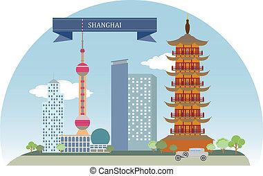 Shanghai, China. For you design