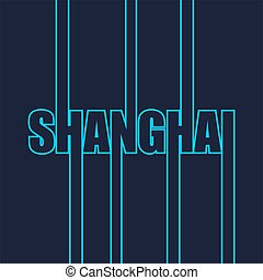 shanghai, name., ciudad