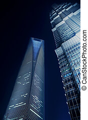 shanghai world financial center - shanghai pudong world...
