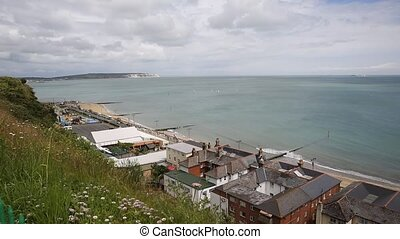 Shanklin bay Isle of Wight - Shanklin Isle of Wight popular ...