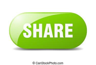 share button. share sign. key. push button.