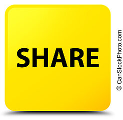 Share yellow square button