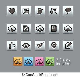 Sharing & Communications - Satinbox
