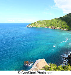 Shark Bay National Park - BVI