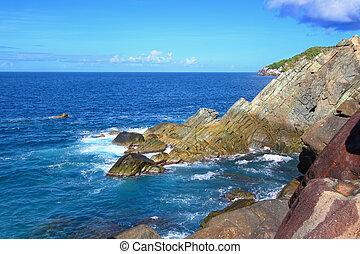 Shark Bay National Park Tortola
