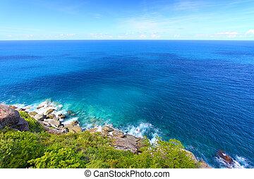 Shark Bay National Park Virgin Islands