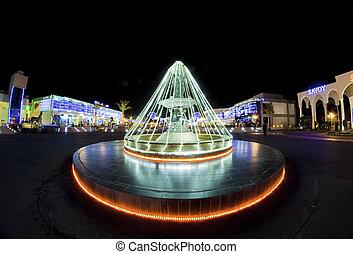 Sharm al-Sheikh City Centre, Sinai, Egypt - Sharm al-Sheikh...