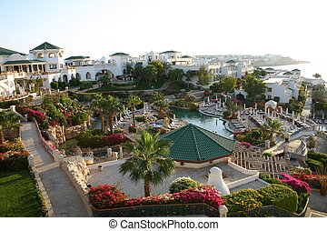 Sharm Resort