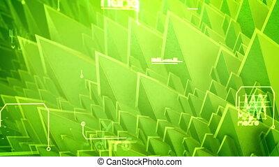 """Sharp nano pyramids with diagrams"" - ""Volumetric 3d ..."