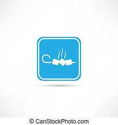 shashlik icon