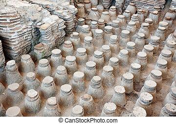 shean, αρχαίος , ταξιδεύω , - , ισραήλ , beit, φωτογραφία