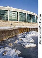 Shedd Aquarium in Chicago
