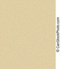 sheet of paper - a nice large sheet of recycled paper with...