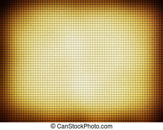 sheet - sepia mesh with texture abstract illustration and...