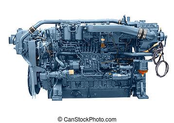 shep engine