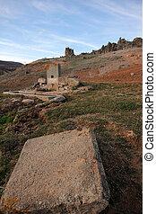 shepherd's fountain on the mountain - fresh mountain waters