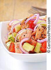 sheppard, salade