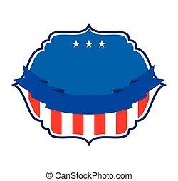 shield america united states