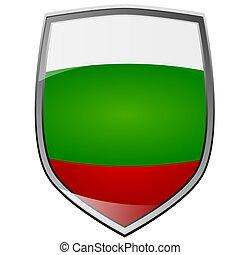 Shield Bulgaria