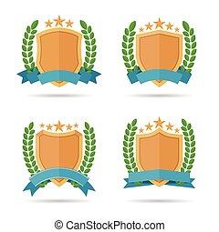 Shield Emblem
