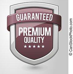 shield Guaranteed Premium Quality