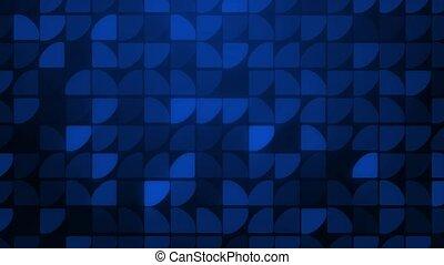 Shimmering Pattern 1