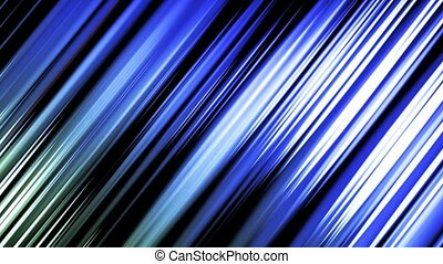 Shining abstract background in blue