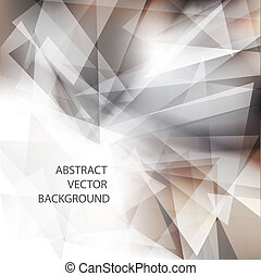high-tech background - Shiny abstract high-tech...
