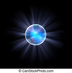 Resultado de imagem para Shiny orb