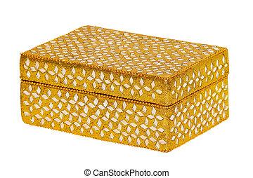 Shiny box