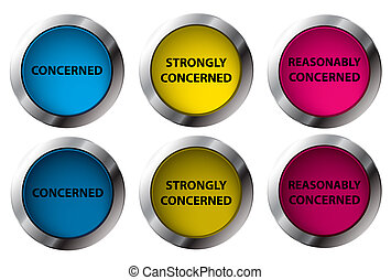 Concerned buttons - Shiny Concerned buttons On/Off, vector...