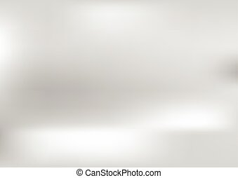 Shiny grey pearl gradient abstract background