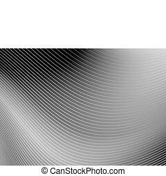 Shiny vector surface