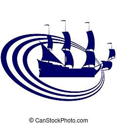 ship-16, vitorlázás