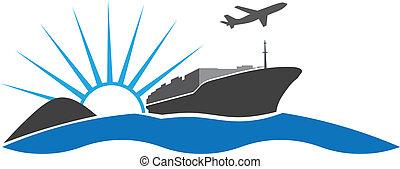 Ship cargo