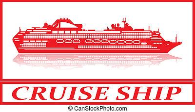 ship., cirkálás