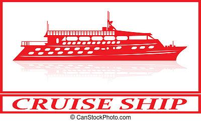 ship., crociera