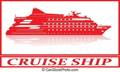 ship., croisière