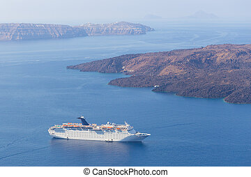 ship., lux cruisen