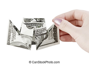 ship of money