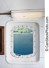 Ship Port Detail