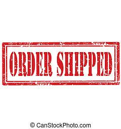 shipped-stamp, klasa