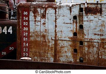 Shipwrcks
