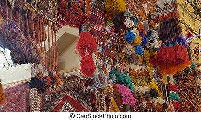 Shiraz Vakil Bazaar carpets