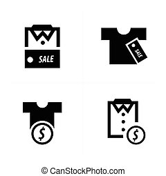 shirt icon design